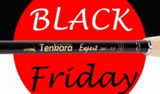 Black Friday 23-24-25 nov: 20% discount on all the products